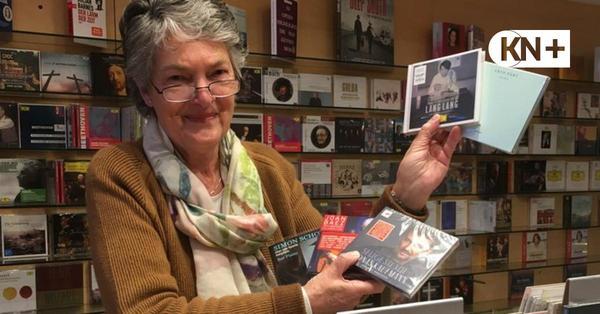 Mit Musik gegen den Corona-Blues: Ruth König gibt CD-Tipps