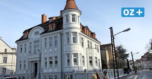 Greifswalder Geschichte: Der Weg von der Europakreuzung nach Eldena