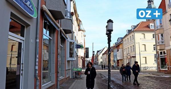 Greifswalder Händler im Lockdown: Mietstundung nur nach Wirtschaftsprüfung