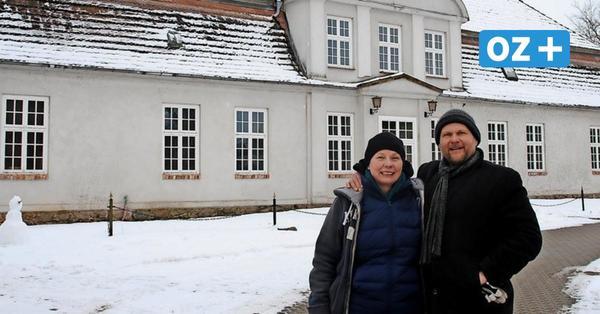 """Leben in Bassendorf: """"Wenn hier die Sonne untergeht, kann man die Zeit vergessen"""""""