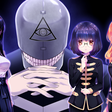 On making an visual novel about dating cute ghosts