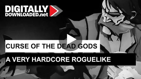 Curse of the Dead Gods: It's the hardcore Hades