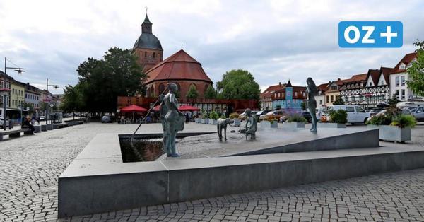 OZ-Umfrage gestartet: Das soll aus der Region Ribnitz-Damgarten werden