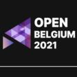 Open Belgium 2021