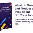 No-code Growth Marketing Report