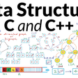 Understand Data Structures in C and C++