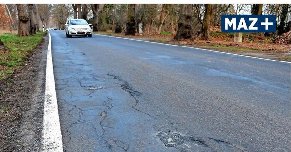 Kaputte Straßen: Was Frost und Eis in der Stadt angerichtet haben