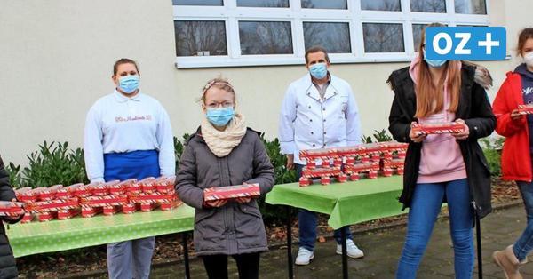 """Freude und Frust zum Corona-Neustart von Rügens Schulen: """"Hoffentlich geht das gut"""""""