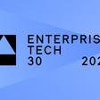 Enterprise Tech 30   Presented by Wing Venture Capital