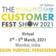 The Customer Fest Show 2021 | Virtual Conference