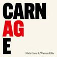 CARNAGE - Album by Nick Cave, Warren Ellis | Spotify