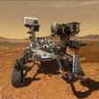 Space: Mars mission perseverance rover