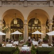 Restaurant: Terrace at the Maybourne