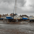 Search for owners of Meols Parade boats