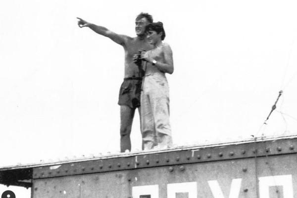 Sealand: Invasiones, golpes de Estado y extras de James Bond: el loco principado inventado sobre un fuerte antinazis | Público