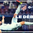 Foot:  Chelsea VS Atletico Madrid