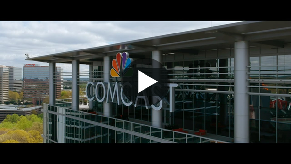 Comcast SportsTech 2021 Cohort on Vimeo