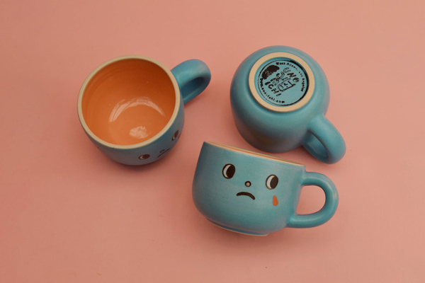 These Mugs Are So Cute I Want To Scream