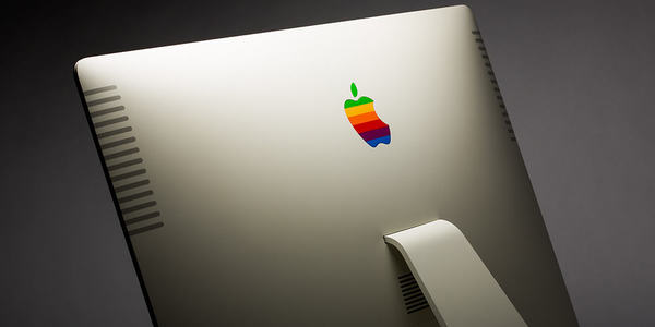 Mac to the future: Apple's new designs embrace the past like never before