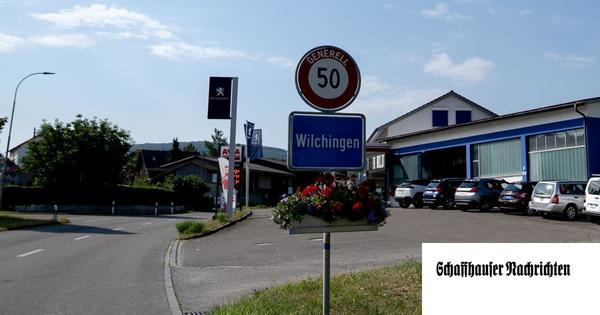 Familiendrama in Wilchingen: Grossmutter mit Messer tödlich verletzt