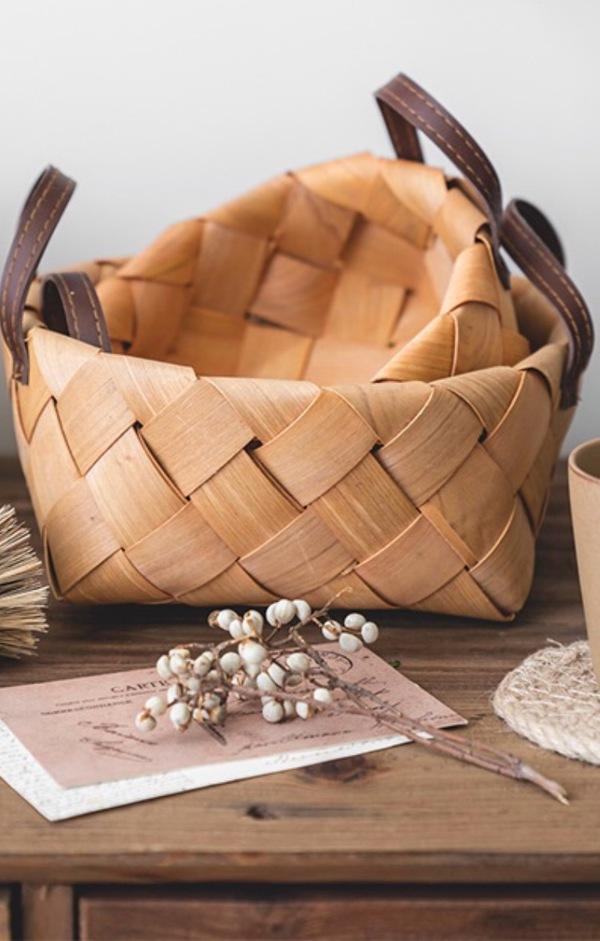 Gift baskets set
