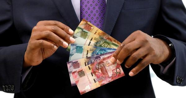 Kenya prepares to crack down on high-interest loan apps
