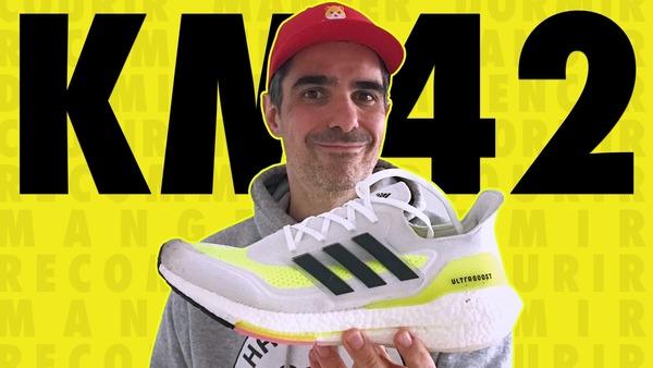 Mon avis sur les adidas Ultraboost 21 + grosse FAQ chaussures et drop