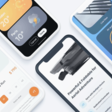 Top 5 Mobile Interaction Designs Of February 2021