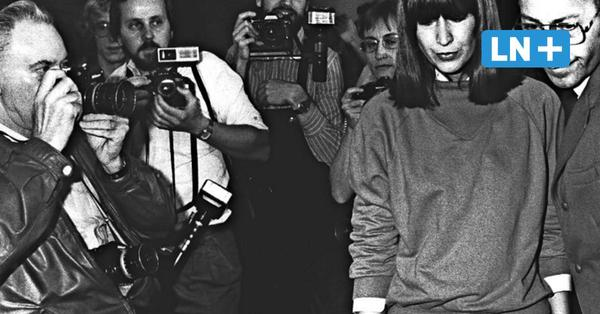 1981 in Lübeck:Marianne Bachmeiers Schüsse im Gericht schrieben Justizgeschichte