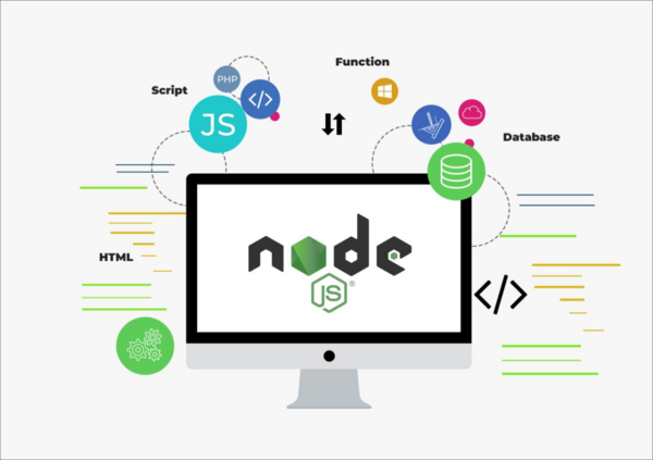 The Node.js Architecture!
