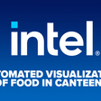 Automated Visualization of Food in Canteens