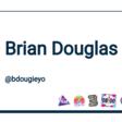 Brian Douglas — DEV Community Profile
