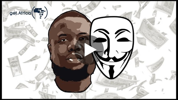 How Nigeria's Most Wanted Hacker Got Caught