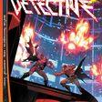 FUTURE STATE: DARK DETECTIVE #4 | BATMAN ON FILM
