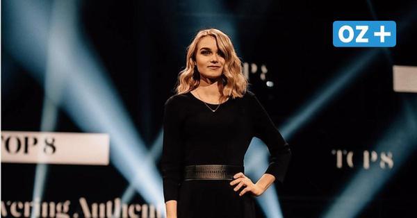 Miss Germany: So hat Kandidatin Lilian Franz aus Rostock die Show erlebt