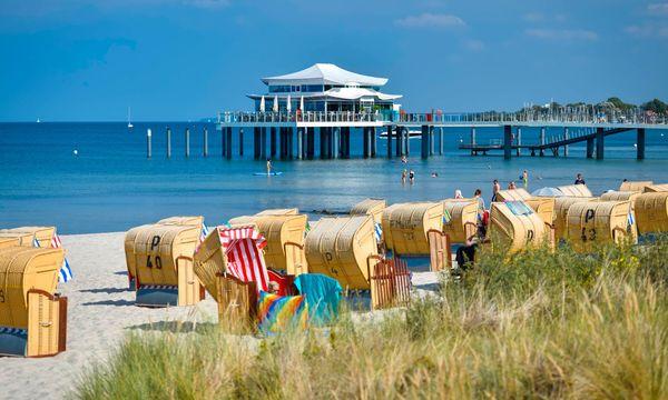 Urlaub an Ostern 2021 buchen: Sind die Hotels an Ostsee noch frei?
