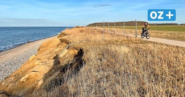 Radeln an Mecklenburgs Ostseeküste: Zwischen Genuss und Frust