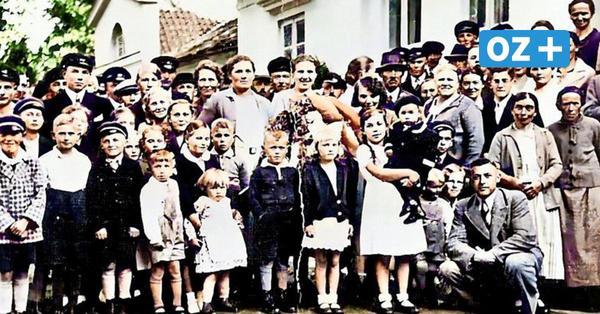 Nachkriegsdrama: Schicksal eines Körchowers zwischen Leben und Tod wird publik
