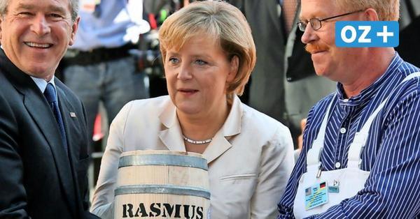 Stralsund: Darum geht Henry Rasmus, Retter des Bismarck-Herings, in Ruhestand