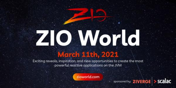 ZIO World 2021