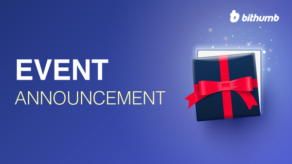 [Event] New ICX Staking Service and SeeRealToken(SRT) Airdrop Event | The Bithumb Blog | Feb. 25, 2021 | Medium