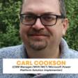 👩💻 MVP Show - Carl Cookson