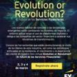 Foro virtual Evolution or Revolution? El futuro de los servicios financieros