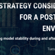 Risk Strategy Considerations for a Post-Covid-19 Environment
