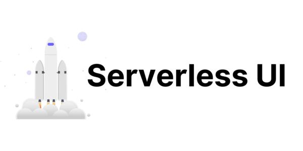 serverlessui