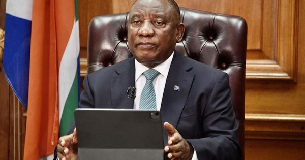 SUMMARY: South Africa moves to Lockdown Level 1 | eNCA