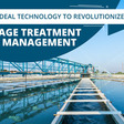 IoT — An Ideal Technology To Revolutionize Sewage Treatment And Management