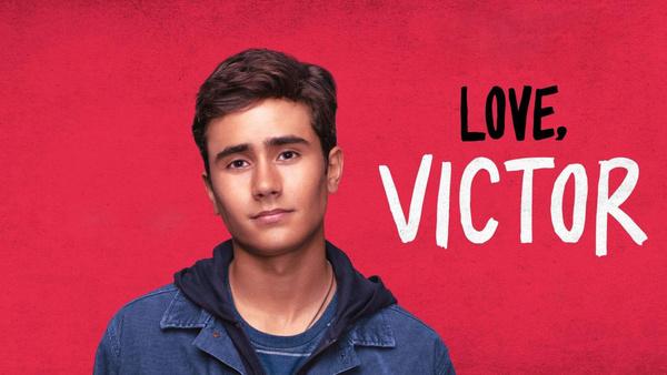📺 Love, Victor