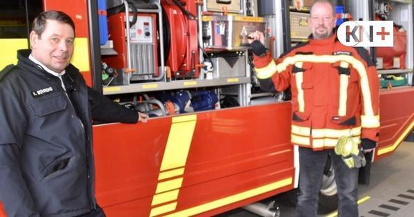 Feuerwehren Preetz/Plön: Der Gedanke an Corona fährt bei jedem Einsatz mit