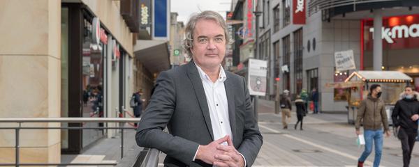 Michael Kluth, Rathaus-Korrespondent